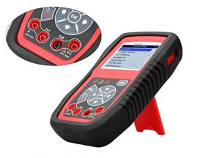 scan tool mobil universal code reader multi meter battery analyzer distributor resmi autel al539b midiatek