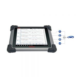scanner electronic control unit mobil universal multi brand onlide koding autel maxisys pro