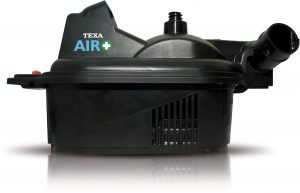 Fogging AC Cabin CleanerTEXA Air + MIDIATEK